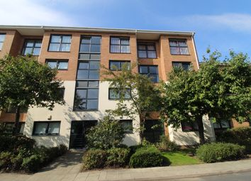 Thumbnail 2 bed flat for sale in Lowbridge Court, Garston, Liverpool