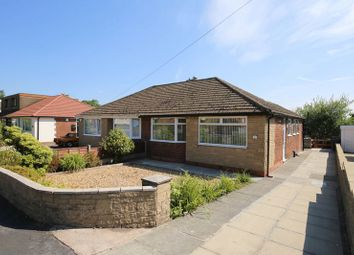 Thumbnail 3 bed semi-detached bungalow for sale in Cedar Avenue, Standish, Wigan