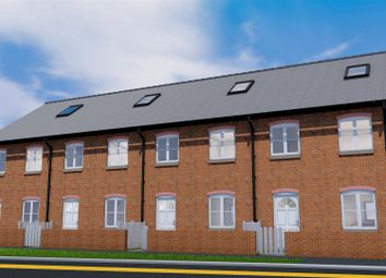 Thumbnail 3 bed terraced house for sale in Horsehay Estate, Telford