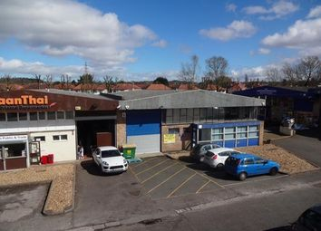 Thumbnail Light industrial to let in Unit A3, North Cheshire Trading Estate, Prenton, Wirral