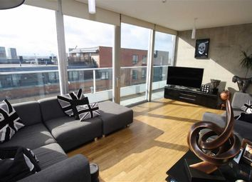 Thumbnail 2 bed flat for sale in Worsley Street, Manchester