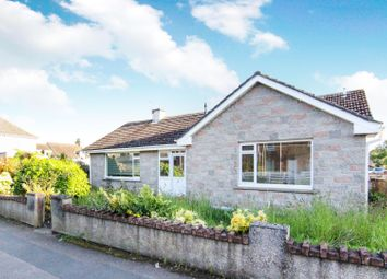Thumbnail 3 bed detached bungalow for sale in Dunabban Road, Inverness