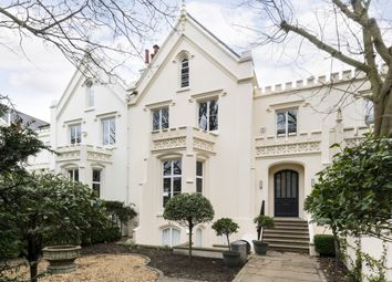 Thumbnail 6 bed property to rent in Addison Road, London