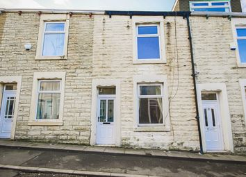 2 bed terraced house to rent in Elizabeth Street, Oswaldtwistle, Accrington BB5
