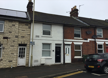 Thumbnail 2 bed terraced house to rent in Apsley Street, Ashford, Kent United Kingdom