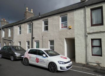 Thumbnail 2 bed flat to rent in Hill Street, Coupar Angus, Perthshire