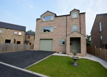 Thumbnail 5 bed detached house for sale in Acorn Croft, Fenay Bridge, Huddersfield, West Yorkshire