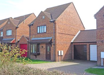 Thumbnail 3 bedroom link-detached house to rent in Wadesmill Lane, Caldecotte