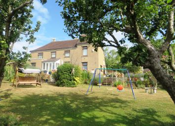 Thumbnail 5 bed property for sale in Woodwell Road, Shirehampton, Bristol