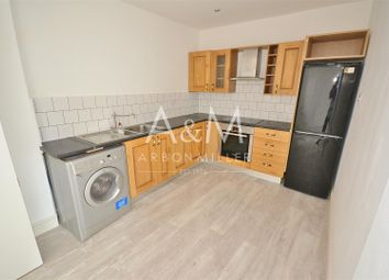 Thumbnail 2 bed semi-detached bungalow to rent in Heathcote Avenue, Clayhall, Ilford