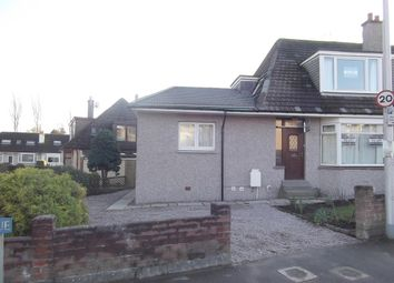 Thumbnail 7 bed semi-detached house to rent in Sunnyside Avenue, Aberdeen