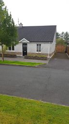 Thumbnail 3 bed semi-detached house for sale in 60 Cuil Bui, Cloonacool, Sligo