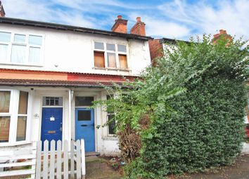 2 bed terraced house for sale in Wentworth Road, Sherwood, Nottingham NG5