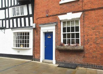 Thumbnail 3 bed terraced house to rent in Globe Court, Evesham Street, Alcester