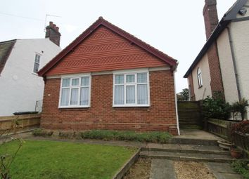 Thumbnail 3 bed detached bungalow for sale in Colomb Road, Gorleston, Great Yarmouth