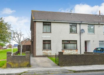 Thumbnail 3 bed end terrace house for sale in Rathgill Avenue, Bangor, County Down