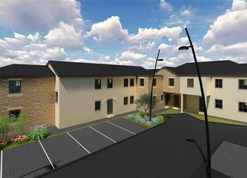 Thumbnail Land for sale in Queens Court, Carnforth