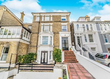 Thumbnail 2 bed flat for sale in The Vale, Broadstairs