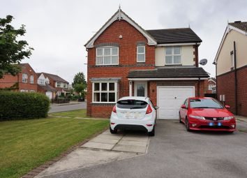 Thumbnail 4 bed detached house for sale in Hardy's Road, Hull