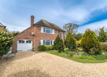 Thumbnail 3 bed detached house for sale in South Farm Road, Worthing, West Sussex