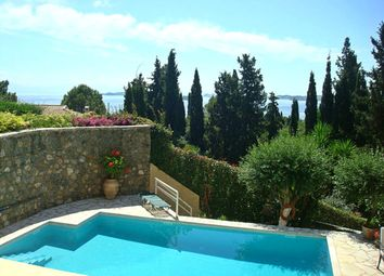 Thumbnail 4 bed property for sale in Kommeno Corfu 49100, Greece