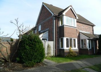 Thumbnail 1 bed property to rent in Cissbury Close, Horsham
