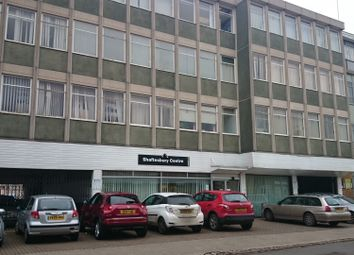 Thumbnail Office to let in Percy Street, Swindon