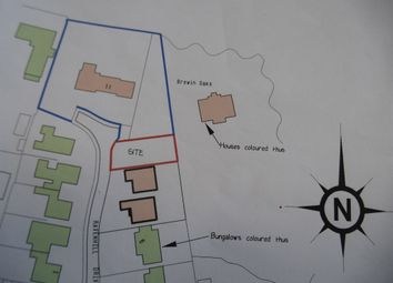 Thumbnail  Land for sale in Ravenhill Drive, March