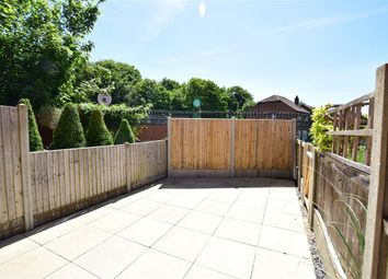 Thumbnail 3 bed terraced house for sale in Gladstone Road, Folkestone, Kent