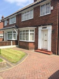 Thumbnail 3 bed semi-detached house for sale in Ashley Drive, Bramhall, Cheshire