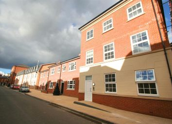 Thumbnail 2 bed flat for sale in Heligan House, Main Street, Dickens Heath, Solihull