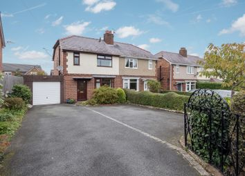 3 bed property for sale in By-Pass Road, Tarvin, Chester CH3