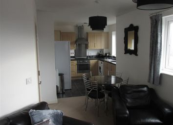 Thumbnail 2 bed property to rent in Six Mills Avenue, Gorseinon, Swansea
