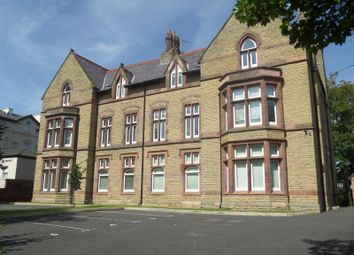 Thumbnail 2 bed flat to rent in 22 Grove Park, Liverpool
