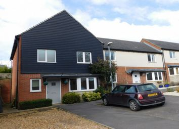 Thumbnail 3 bed terraced house for sale in Cecil Place, Lytchett Matravers, Poole