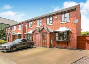 Thumbnail 3 bed semi-detached house for sale in Cherry Tree Lane, Great Moor, Stockport, Cheshire