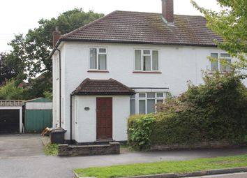 Thumbnail 3 bedroom semi-detached house for sale in Windmore Avenue, Potters Bar