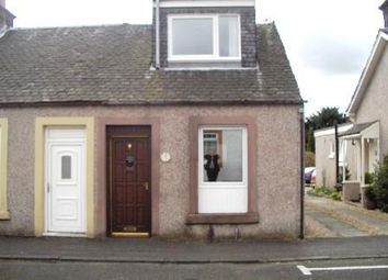 Thumbnail 2 bed end terrace house to rent in James Street, Alva