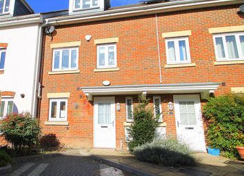 Thumbnail 5 bed terraced house for sale in Eaton Place, Larkfield, Aylesford