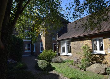 Thumbnail 2 bed cottage for sale in High Road, North Stifford, Grays