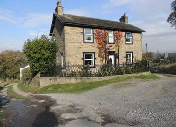 Thumbnail 3 bed link-detached house for sale in Glossop Road, Marple Bridge, Stockport