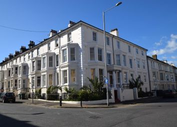 Thumbnail 1 bed flat for sale in Pevensey Road, Eastbourne