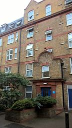 Thumbnail 1 bed flat to rent in Cranwood House, London