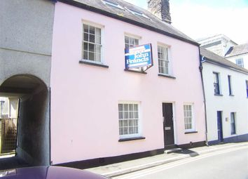 Thumbnail Office to let in Quay Street, Carmarthen, Carmarthenshire