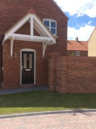 Thumbnail 1 bed flat to rent in Hamlet Drive, Kingswood, Hull