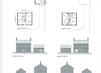 Thumbnail Land for sale in Gainsborough Road, Everton