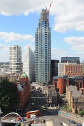 Thumbnail 1 bed flat for sale in Atlas Building, City Road, Old Street