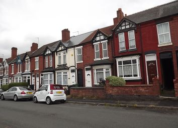 Thumbnail 2 bed terraced house to rent in Greenhill Road, Halesowen, Birmingham