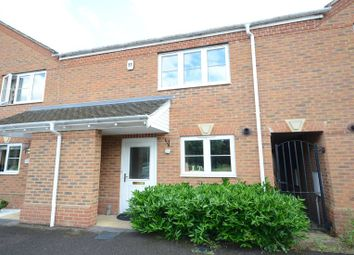 Thumbnail 2 bed terraced house to rent in Little Horse Close, Earley, Reading