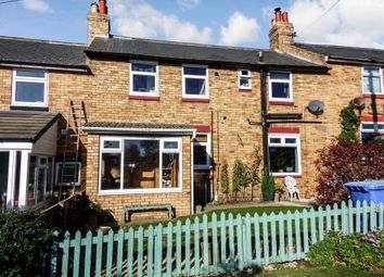 Thumbnail 3 bedroom terraced house for sale in Beacon Road, Hampeth, Morpeth